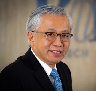 Headshot of GHUCCTS EAB member Dr. William Chin